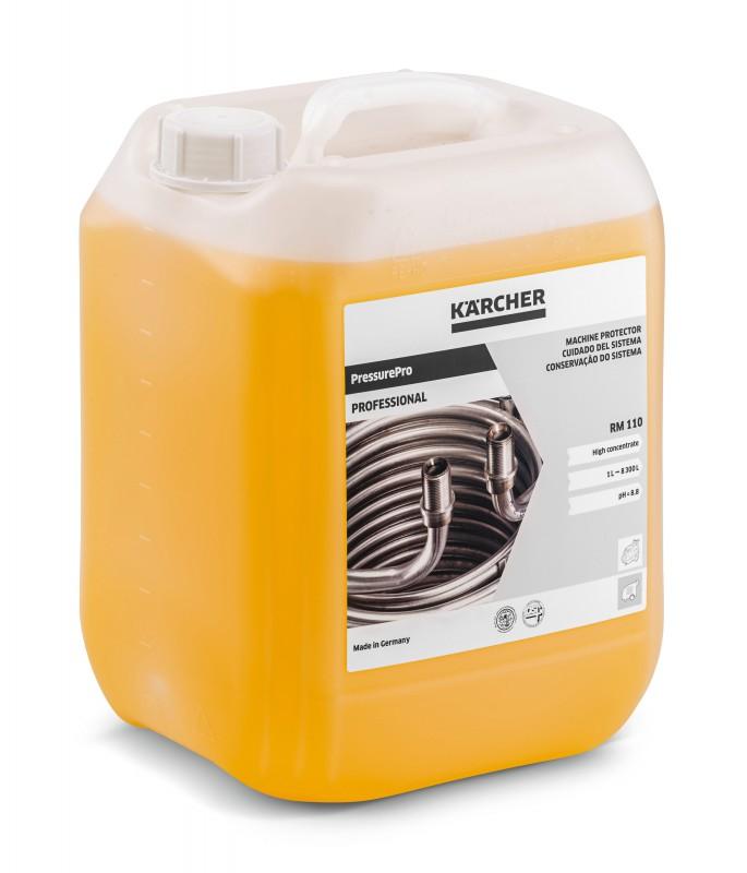 Средство защиты RM 110 ASF, 10 л, Karcher | 6.295-303.0 - Средства для мойки высоким давлением - Каталог товаров - Интернет-магазин Керхер