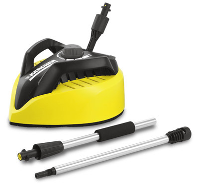 Насадка Karcher T 400 Plus T-Racer