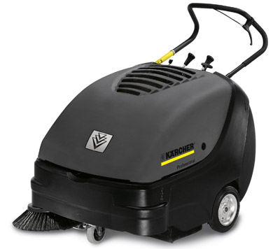Подметальная машина Karcher KM 85/50 W Bp