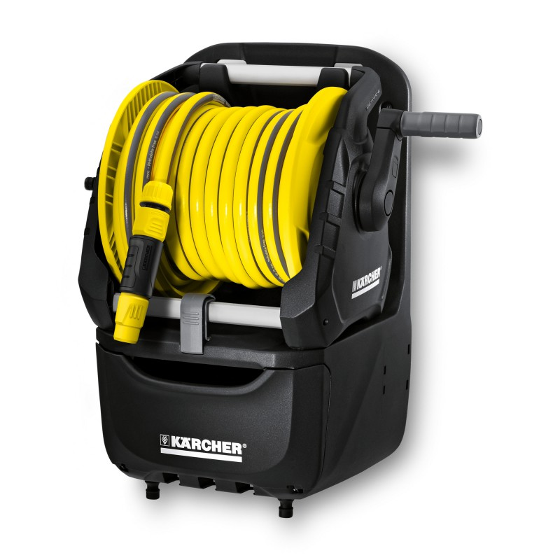 "Катушка Karcher Premium HR 7.315 co шлангом 1/2"", 15 м"
