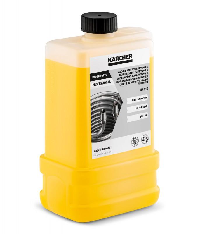 Средство защиты Advance 1 RM 110 ASF, 1 л, Karcher | 6.295-627.0 - Средства для мойки высоким давлением - Каталог товаров - Интернет-магазин Керхер