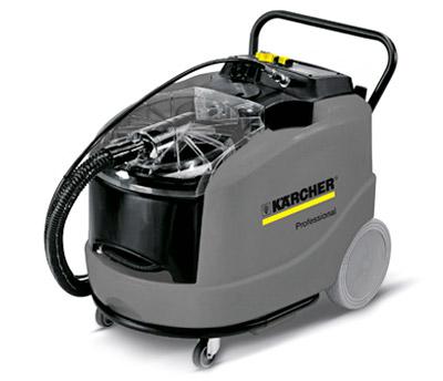 Пылесос моющий Karcher Puzzi 400