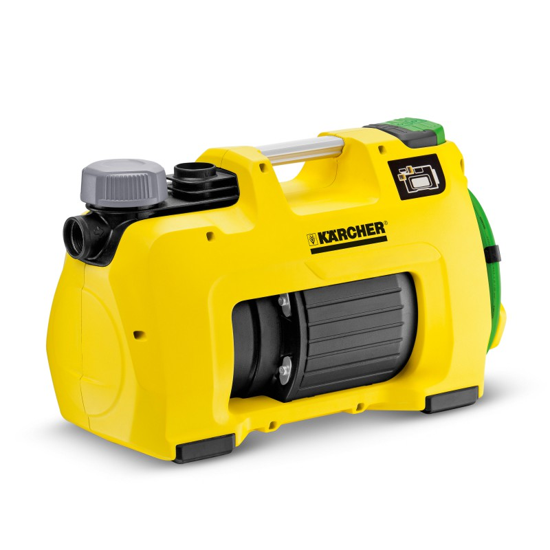 Садовый насос Karcher BP 4 Home & Garden eco!ogic