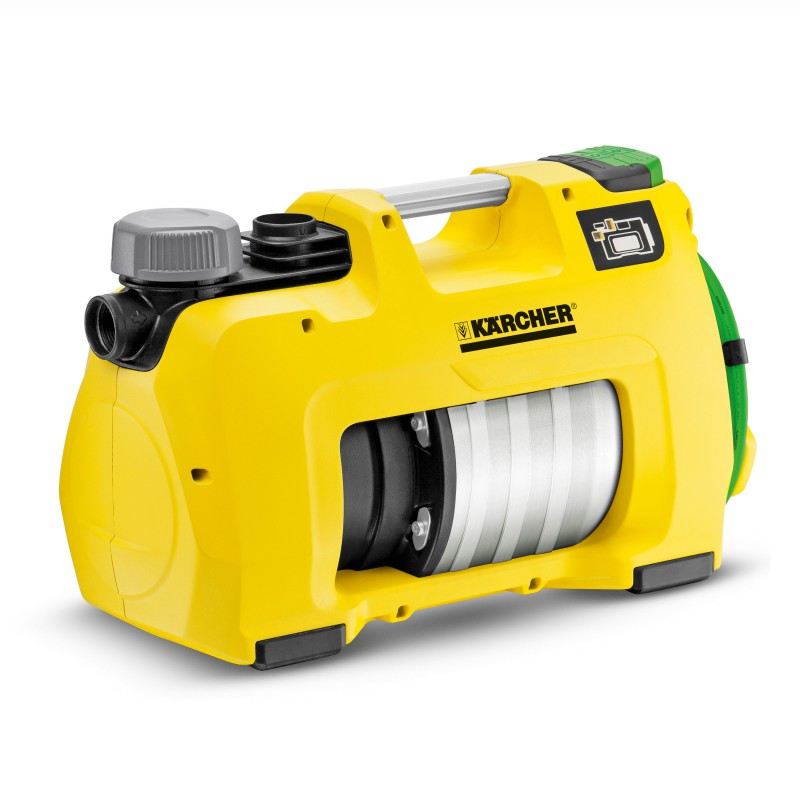 Садовый насос Karcher BP 7 Home & Garden eco!ogic