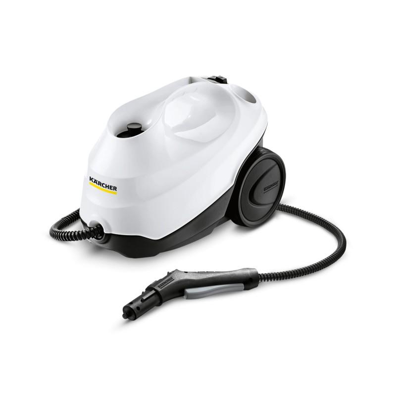 Пароочиститель Karcher SC 3 EasyFix Premium   1.513-160.0 - Пароочистители - Каталог товаров - Интернет-магазин Керхер