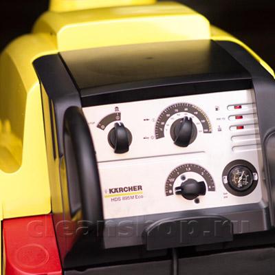 Karcher Hds 895 M Eco инструкция img-1