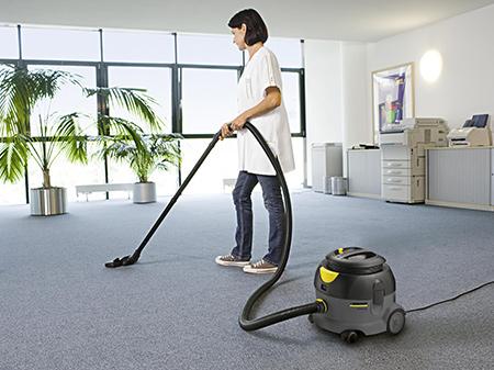Пылесосы сухой уборки Karcher eco!efficiency