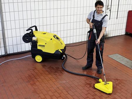 Приспособление для очистки поверхностей FRV 30
