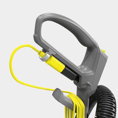 Система быстрой замены кабеля