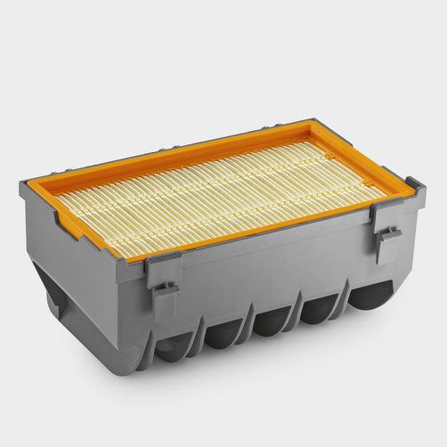 Съемная кассета с фильтром