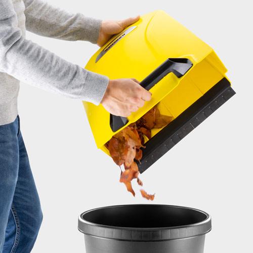 Удобная утилизация мусора