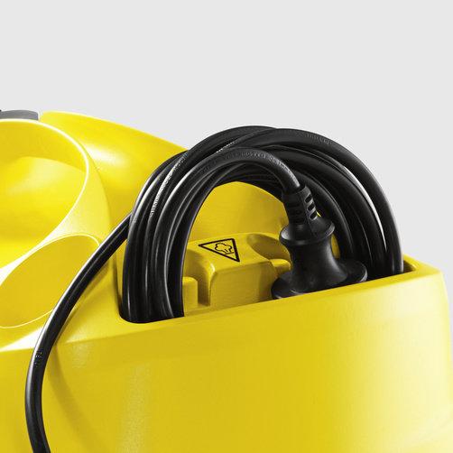 Отсек для кабеля