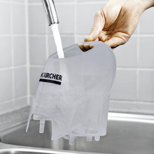 Перезаполняемый съемный бак для воды